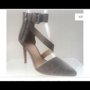 Joe's Jeans Ali Grysde Ankle Strap D'Orsay